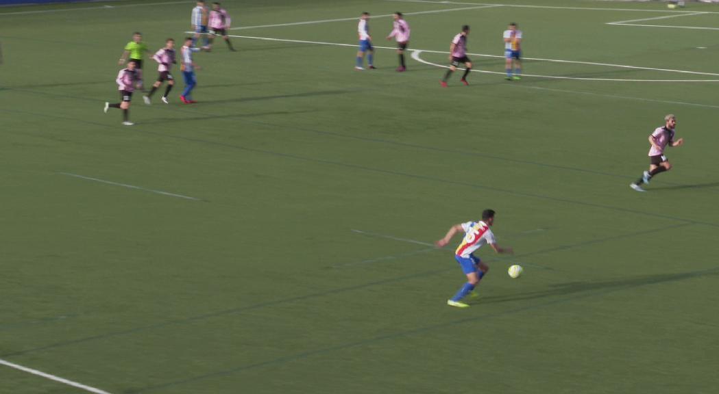 La Federació Espanyola de Futbol dona per acabada la temporada a segona B