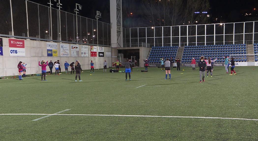 El femení del VPC torna dissabte a l'Estadi Nacional amb una final pel play-off