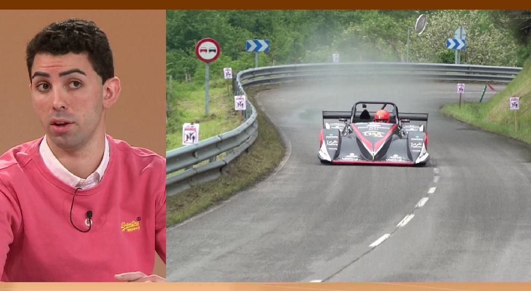 Ferré protagonitza un debut força prometedor al volant del nou Silver Car CS al Fito