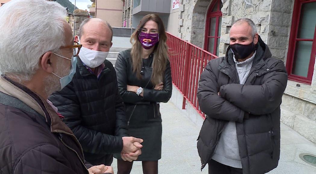 Les festes de l'Ossa d'Ordino, pròximament a l'Inventari General de Patrimoni Cultural