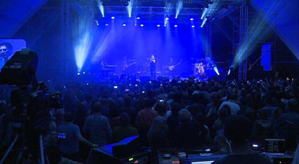 Festival de música de gran format el 2020