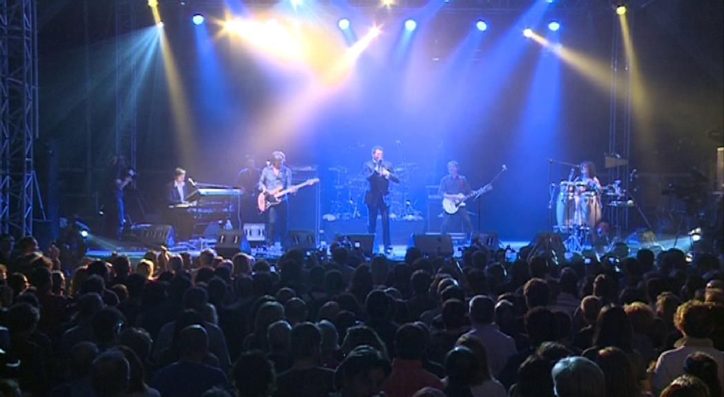 El festival de música previst per al 2020 serà a la primavera