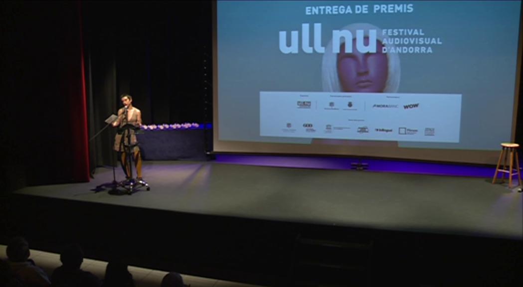 El Festival Ull Nu entrega per primera vegada un premi a dues obres
