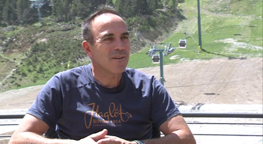 La FIS fitxa Jordi Pujol per coordinar les Copes continentals