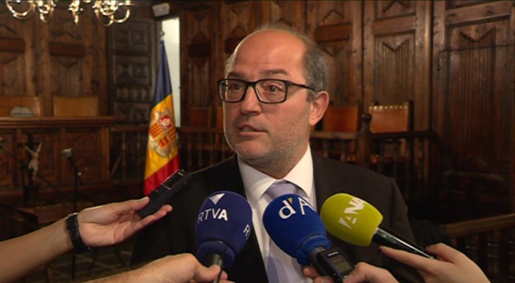 La fiscalia s'haurà de reforçar després que Cornella i Bailén passin a ser magistrades