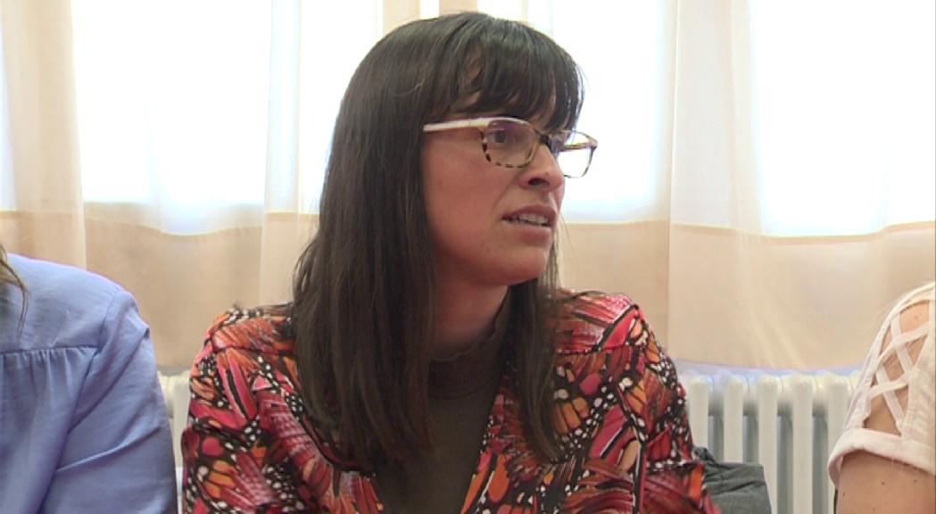 La fiscalia porta Stop Violències a la Batllia arran de la denúncia del Govern per la seva intervenció a l'ONU