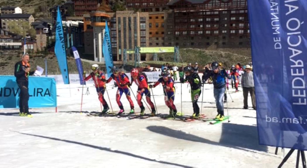 La Font Blanca és substituïda per la Comapedrosa Andorra