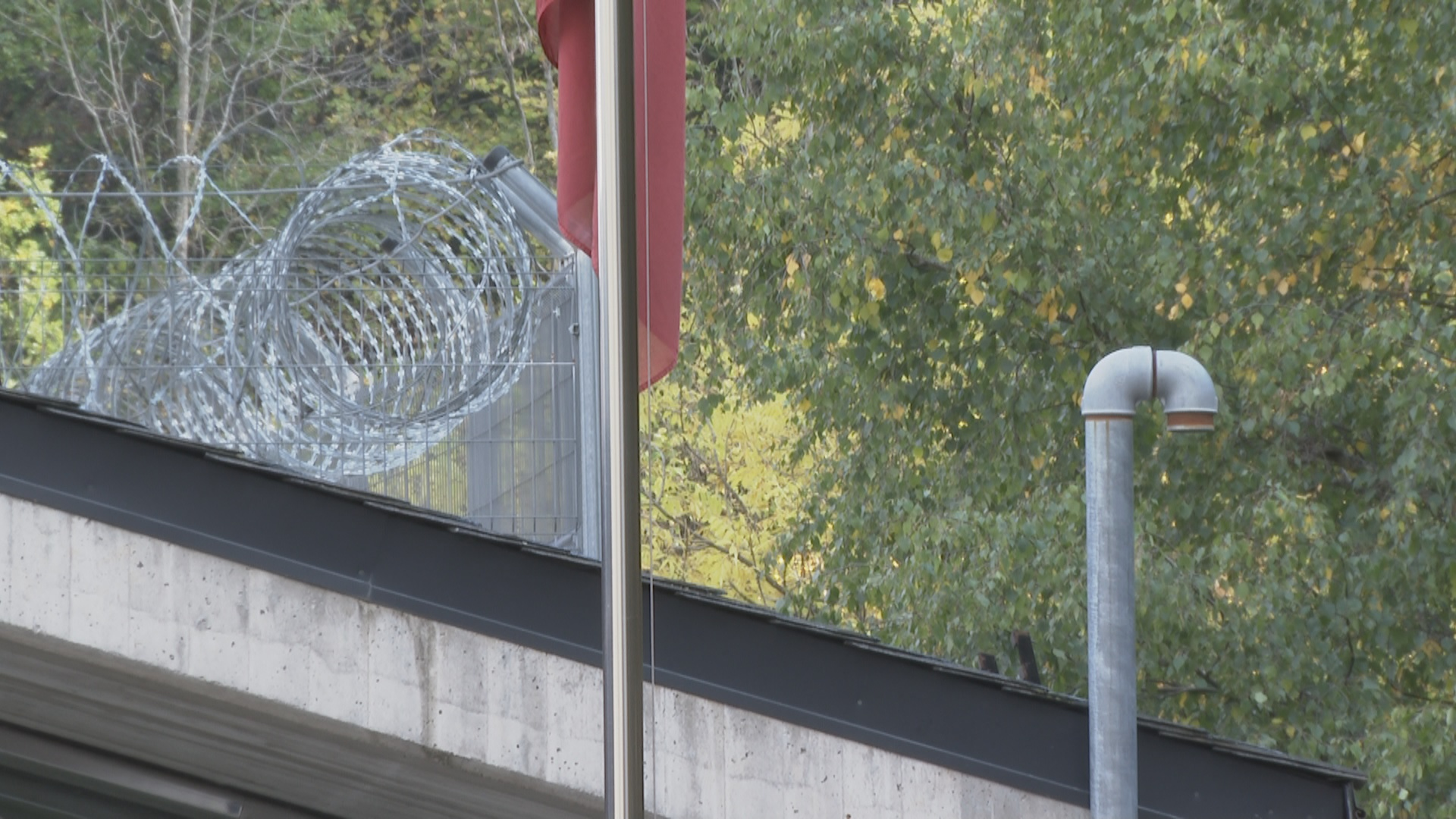Fonts de la presó confirmen que les alarmes van fallar en la fugida del pres