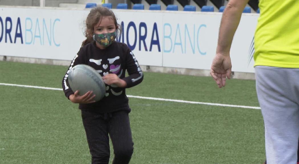 França atorga 1 estrella a l'Escola de rugbi de la federació