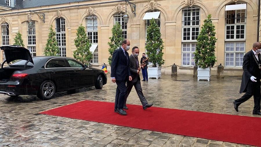 França dona suport al desenvolupament d'un projecte POCTEFA per desenclavar el país i les zones frontereres