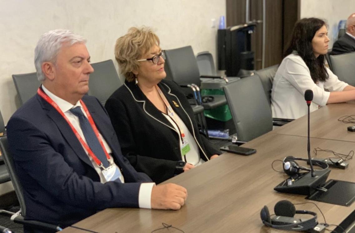 El Consell Empresarial Iberoamericà ha fet efectiu formalm