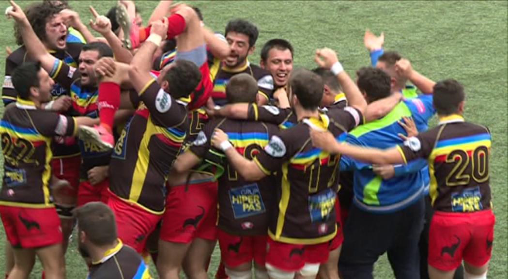 Els germans González: velocitat i contundència per al VPC