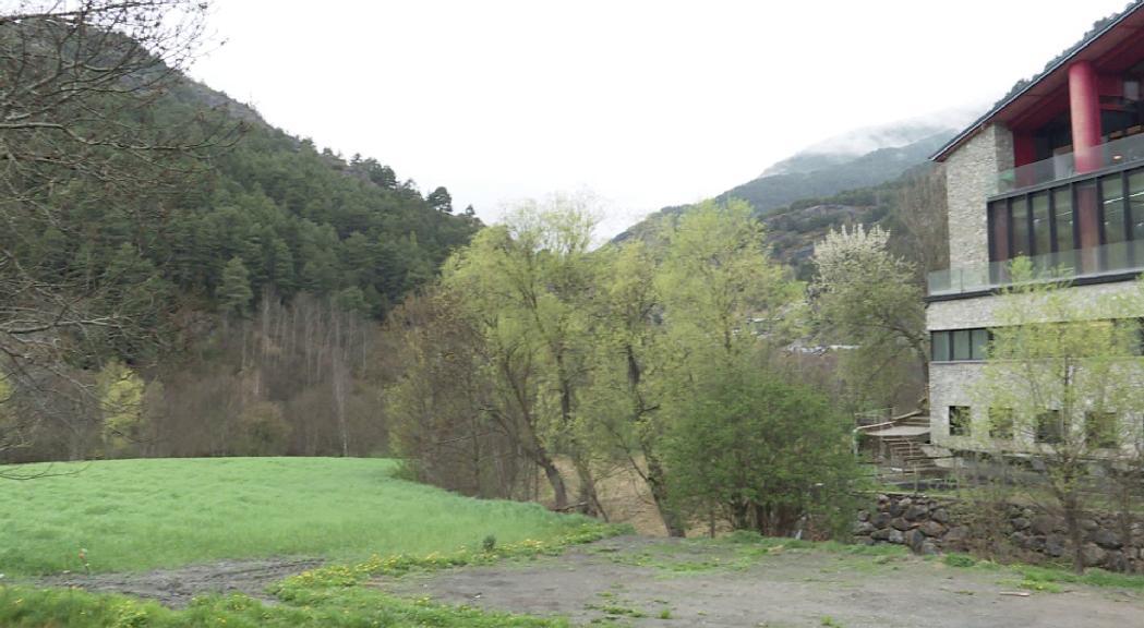 El Govern aprova la cessió dels terrenys on s'instal·larà Grifols