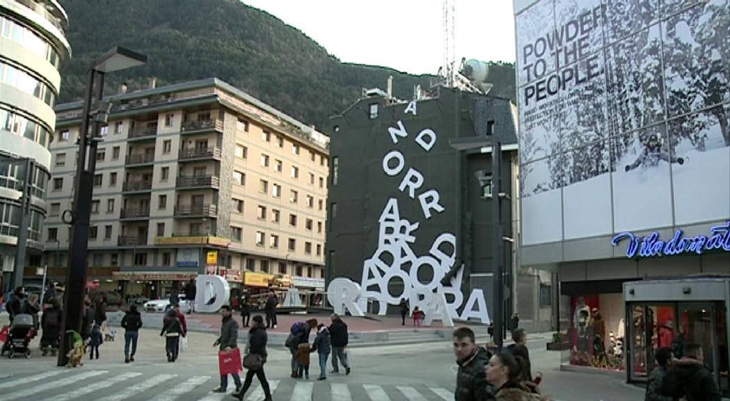 El Govern cedirà part de l'espai The Cloud al comú d'Andorrra la Vella a canvi d'una altra parcel·la