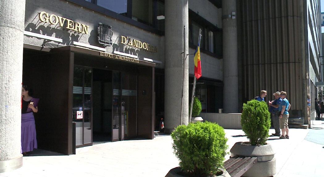 El Govern ha contractat un bufet d'advocats perquè l'asses