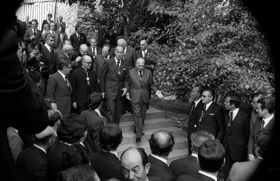 Tres dies de dol nacional per la mort de Valéry Giscard d'Estaing
