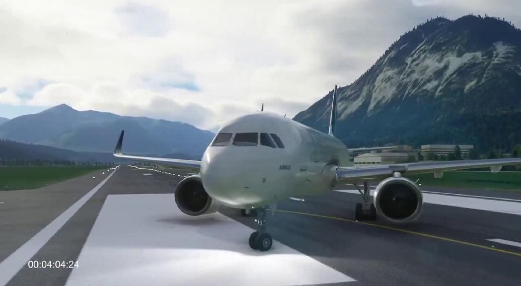 El Govern descarta un aeroport nacional a Grau Roig
