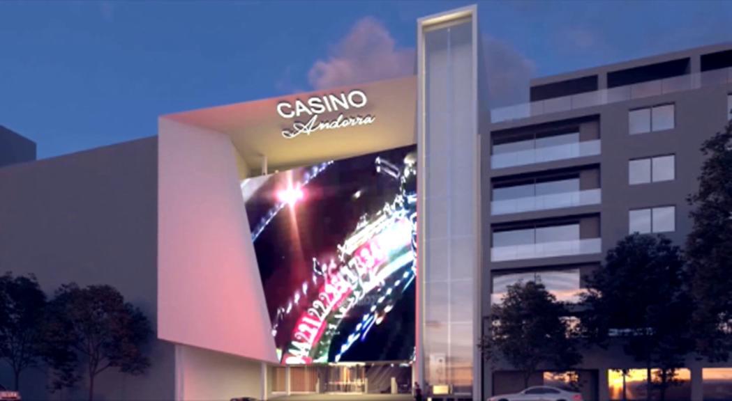 El Govern estima el recurs de Jocs SA i ordena al CRAJ que li concedeixi la llicència del casino