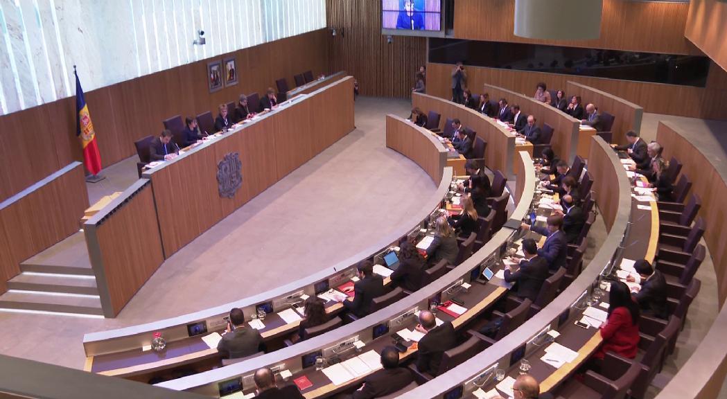 El Govern proposa aprofitar la llei de transparència i accés a la informació per regular la participació ciutadana