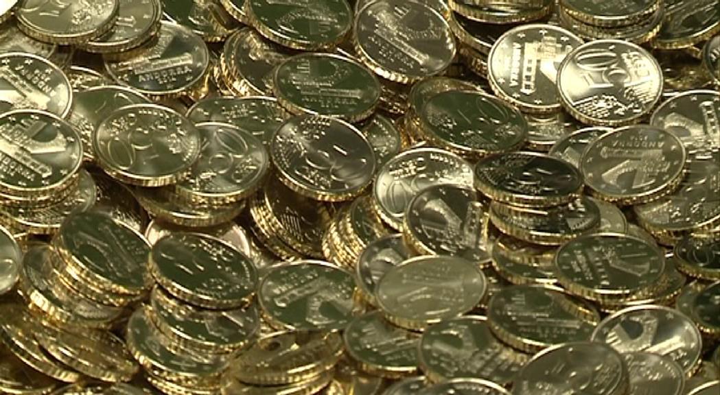 El Govern reserva 2,8 milions d'euros per adherir-se al Banc de Desenvolupament del Consell d'Europa