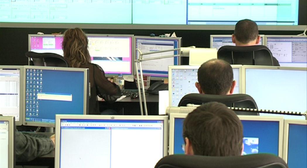 El Govern proposa eliminar els correus electrònics emmagat