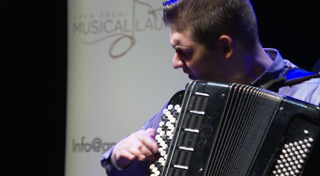 El Gran Premi Musical Lauredià reuneix una quarantena d'intèrprets d'arreu del món