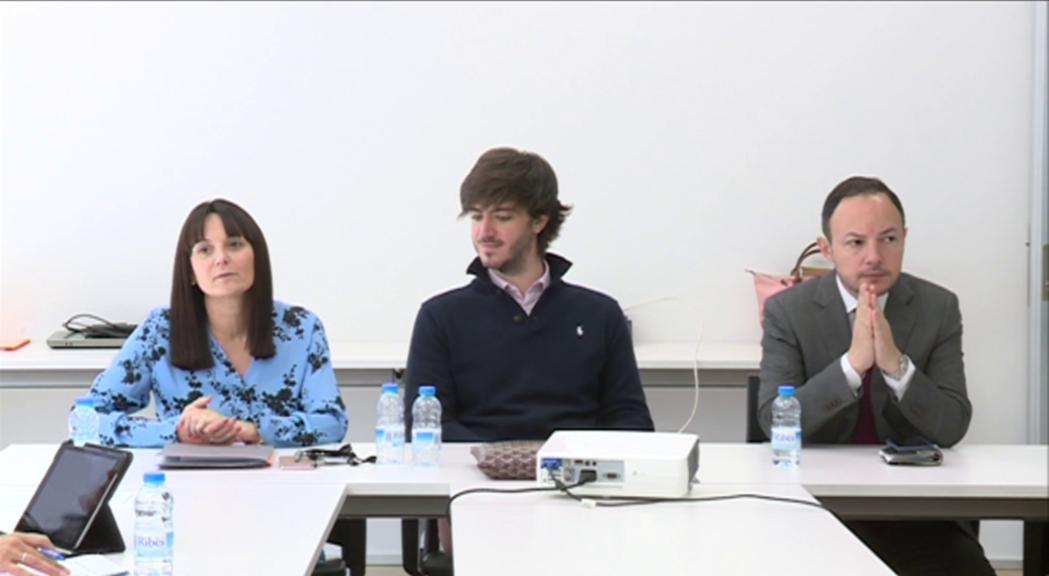 El grup demòcrata destaca la combinació de frescor i experiència del nou Govern