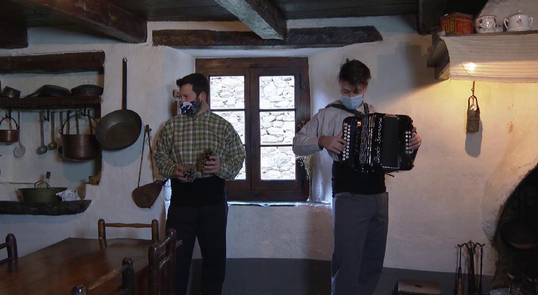 El Grup de Folklore Casa de Portugal prepara els actes per celebrar un quart de segle
