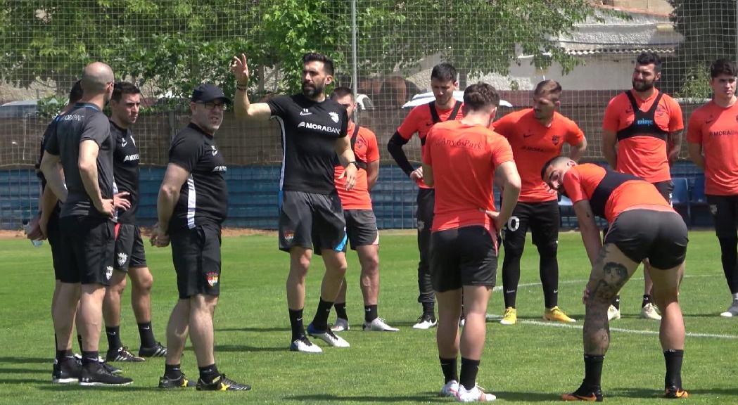 Guanyar i esperar per al FC Andorra