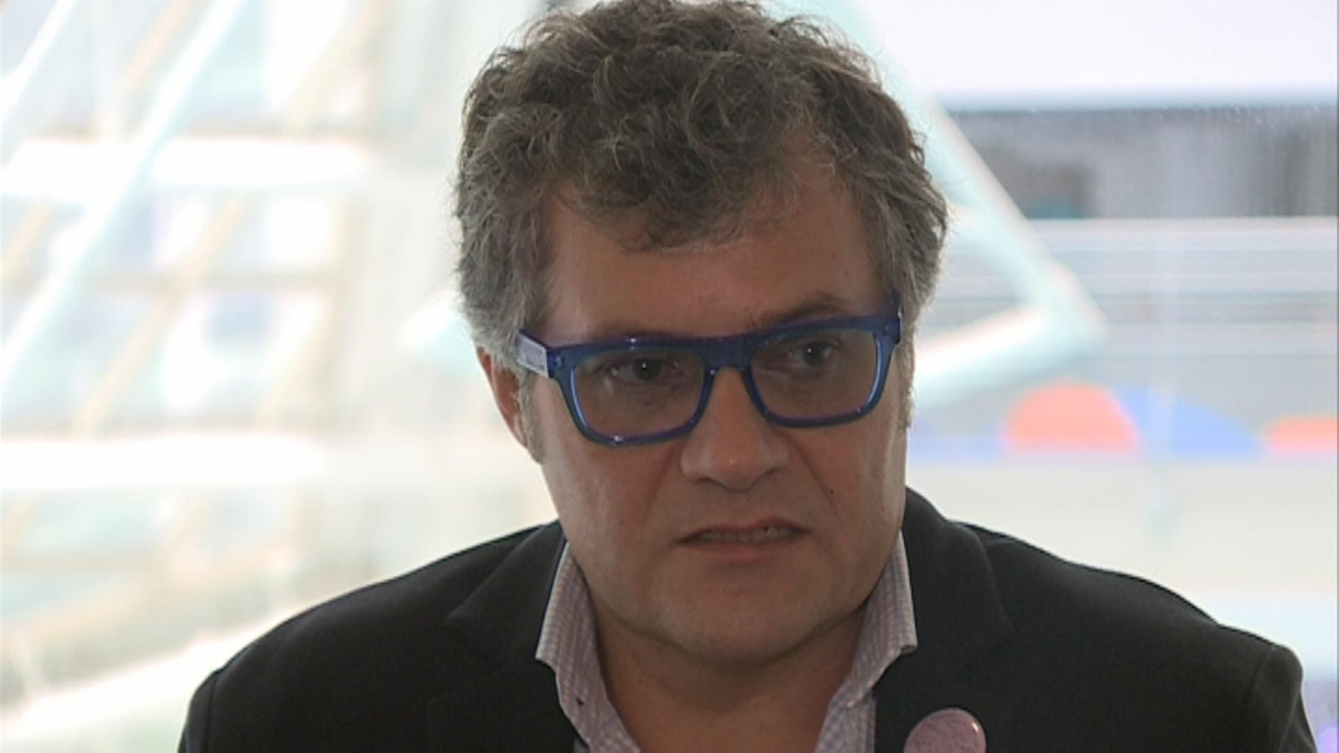 Guillermo Cervera deixa la direcció del Museu Carmen Thyssen