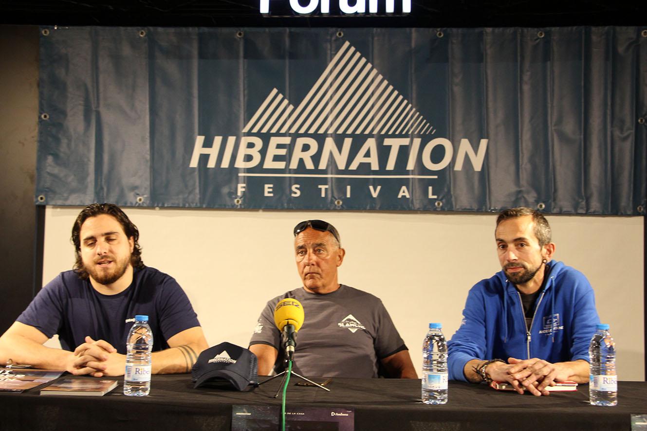 Hibernation calcula un milió d'euros de retorn pel festival al Pas de la Casa