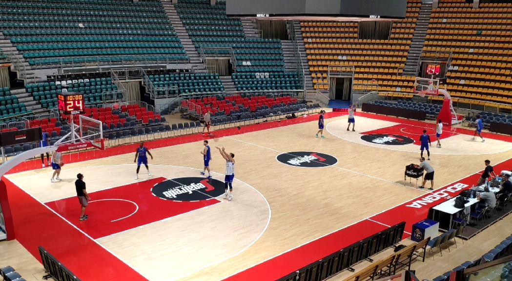 Un històric del bàsquet Europeu per posar a prova el MoraBanc Andorra
