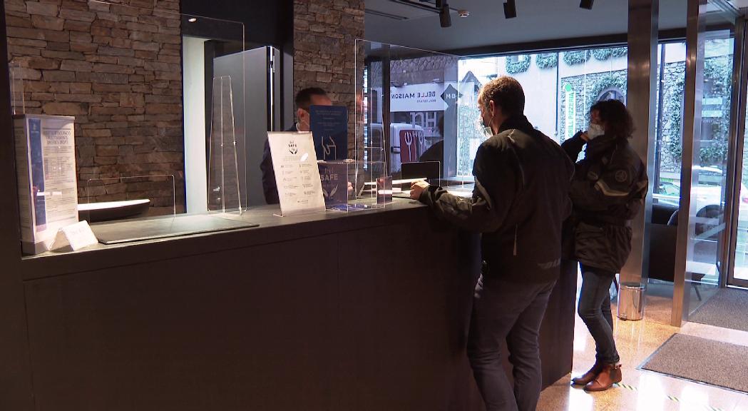 Els hotels vendran paquets amb entrades del Mountain Music a preus reduïts