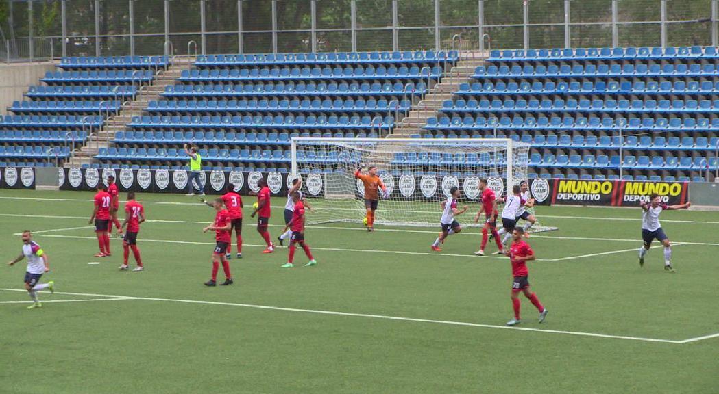 Inter Club d'Escaldes i FC Santa Coloma obren com a visitants la segona ronda prèvia de la Conference League