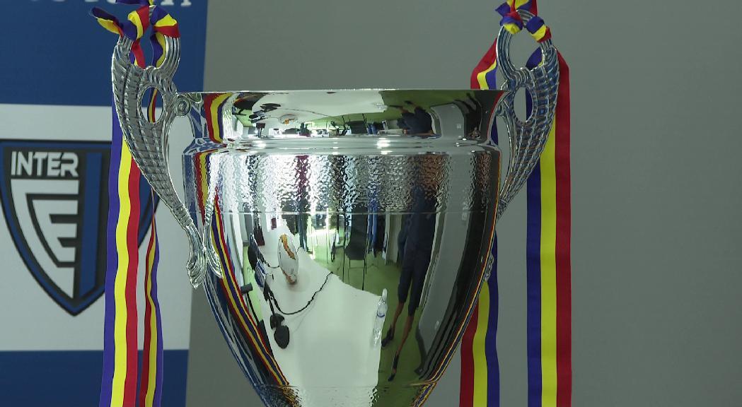 L'Inter d'Escaldes cedeix al Dundalk irlandès el paper de favorit a l'Europa League