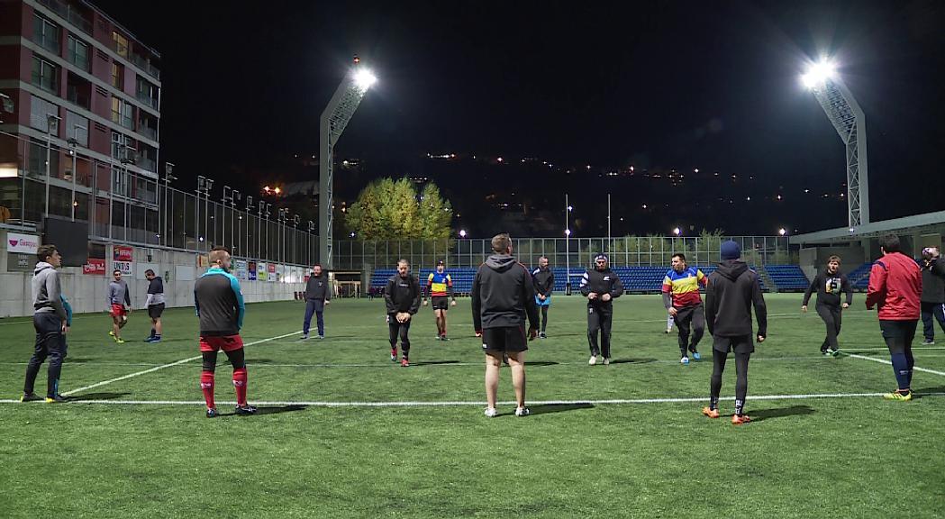Els Isards buscaran la primera victòria a l'Europeu contra una Bòsnia i Hercegovina forta al davant