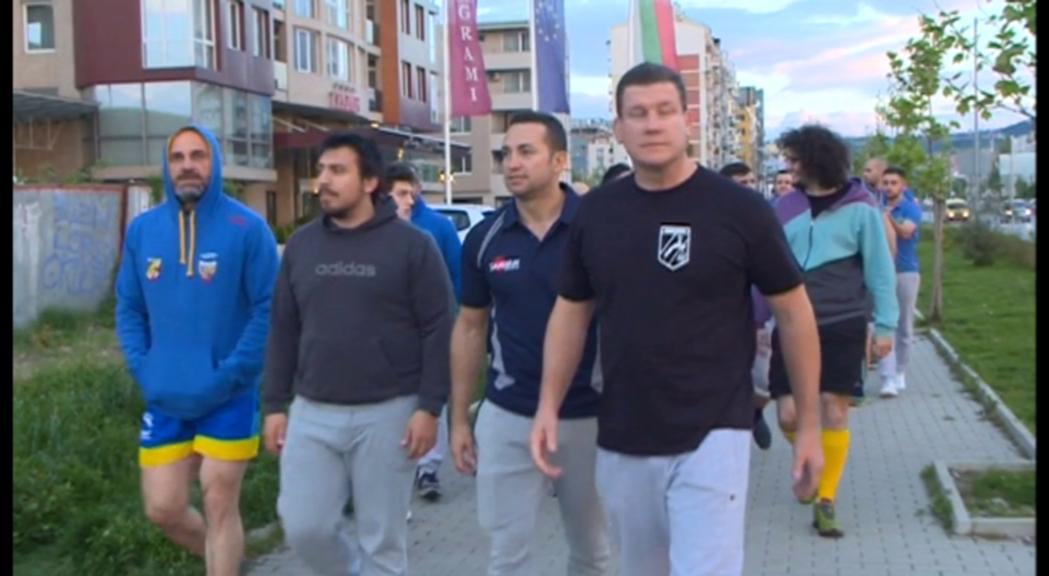 Els isards ja són a Bulgària per intentar sumar dissabte la segona victòria a l'Europeu