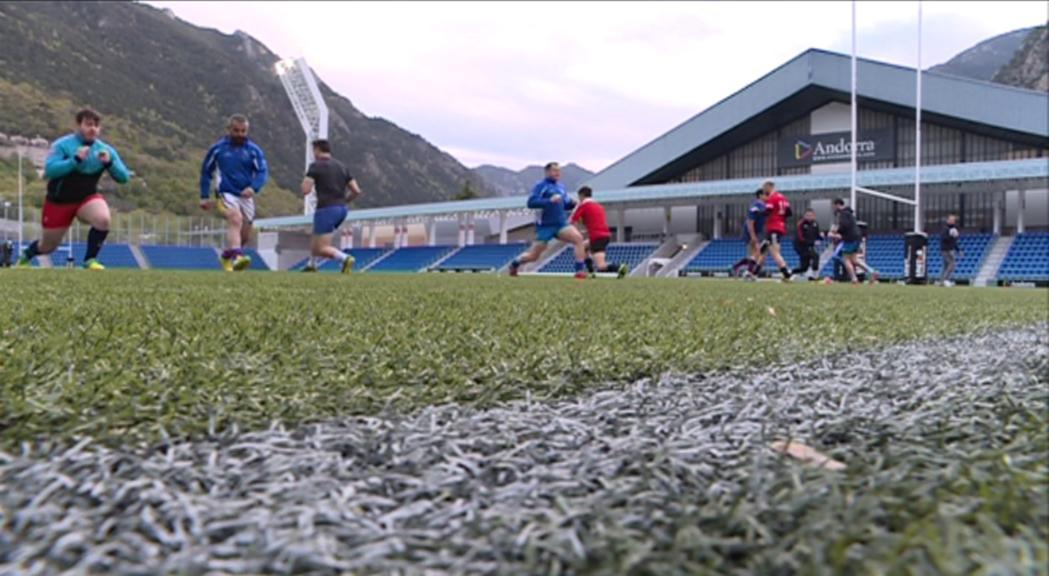 Els isards volen la victòria contra Bulgària, el tercer rival al Campionat d'Europa Conferència 2 Sud
