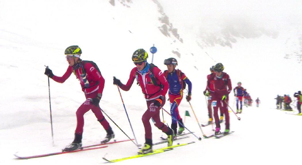 L'ISMF confirma el Mundial d'esquí de muntanya a Andorra el febrer del 2021