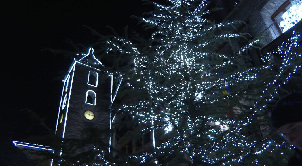 Ja és Nadal a Ordino