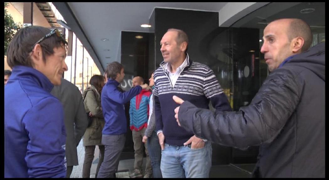 Jaume Esteve estarà 4 anys més al consell de la Federació Internacional d'Esquí de Muntanya