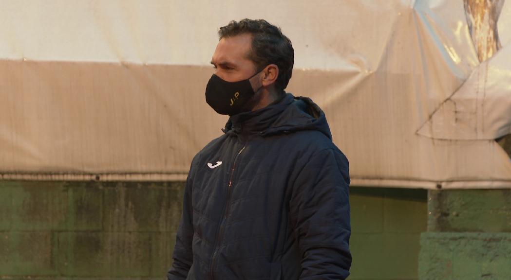 Poux pensa en un equip renovat per a la Copa Davis del juny a Macedònia del Nord