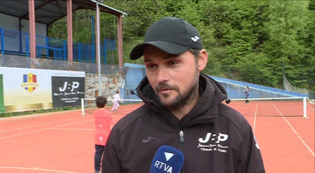 Jean-Baptiste Poux es planteja la retirada definitiva