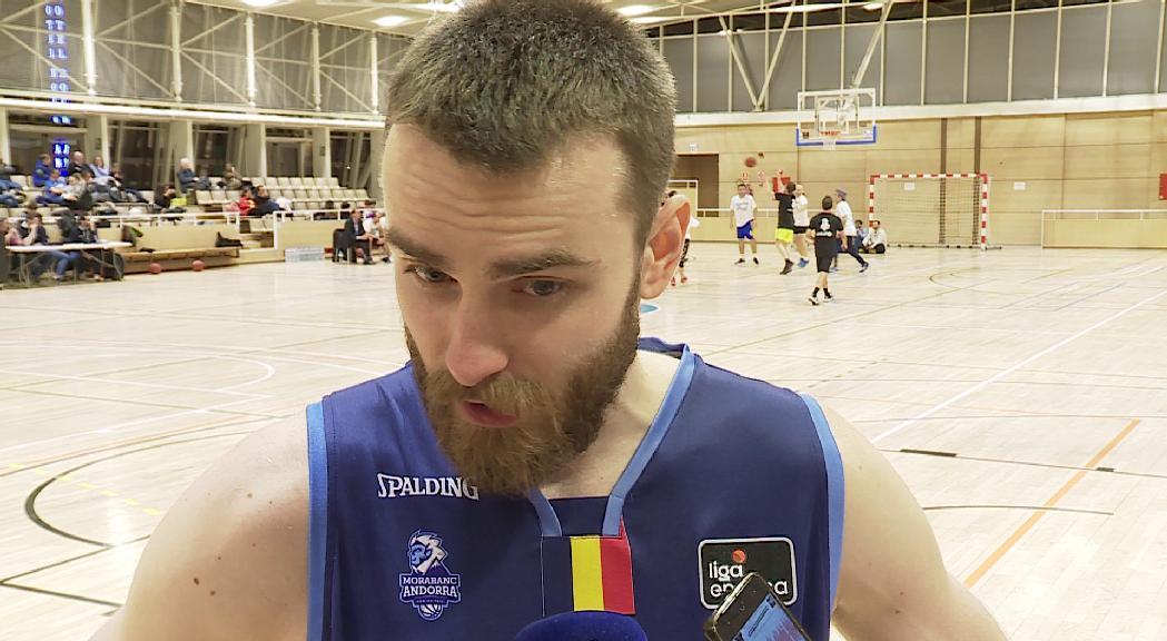 Jelínek torna recuperat de les galteres amb l'objectiu del play-off