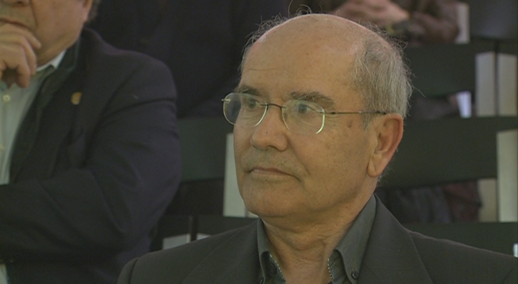 Joan Ganyet veu en l'acord amb la UE una oportunitat per al reconeixement del Pirineu