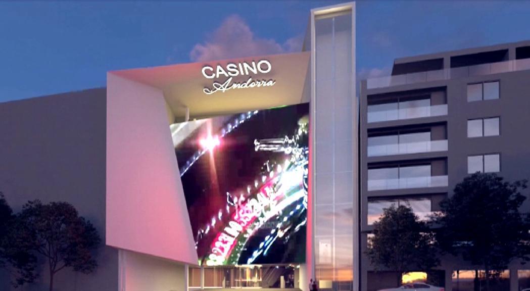 Jocs SA espera la resolució del casino el mes vinent com a molt tard