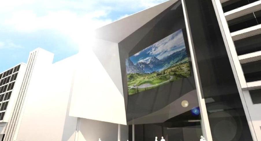 Jocs SA presenta els informes al Govern per esvair els dubtes sobre la connexió amb la plaça del Poble i la marca