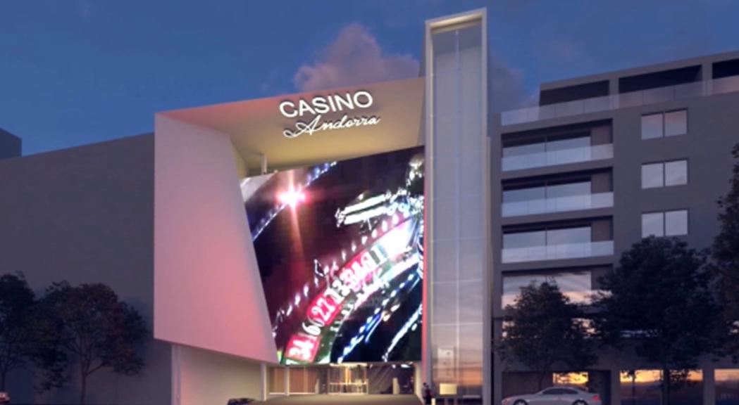 Jocs SA presenta un recurs al Consell Regulador del Joc pel casino