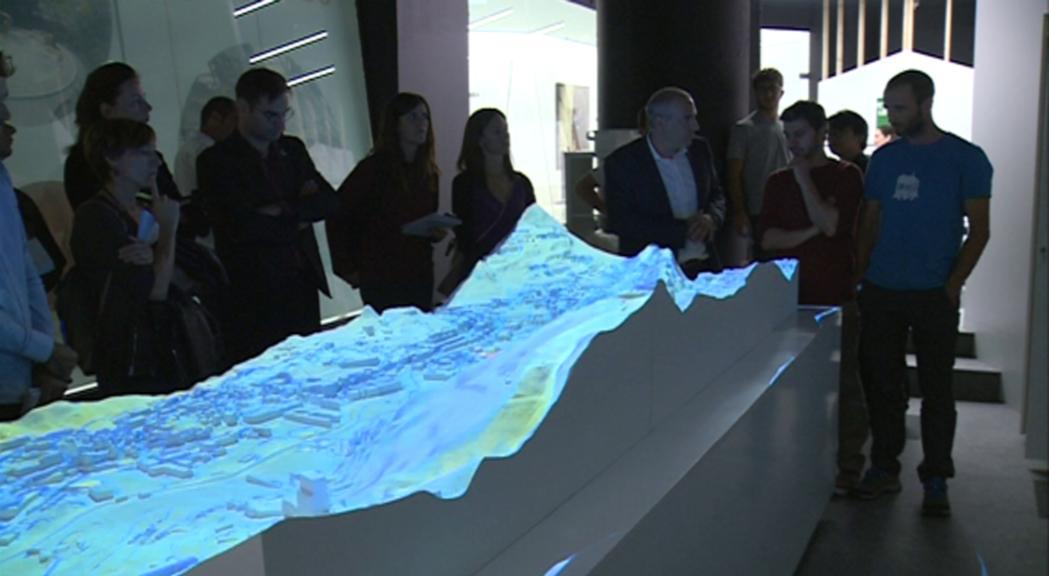 Jornades amb experts internacionals per estudiar els reptes d'innovació d'Andorra