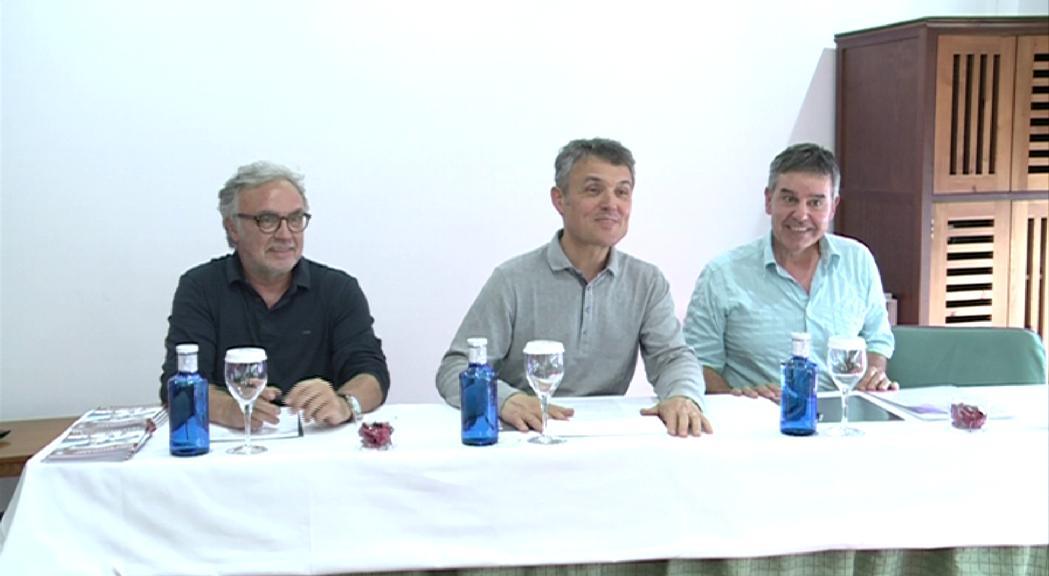 Josep Maria Pla reelegit president de la Federació Europea de Vela